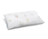 Baumwoll Bettbezüge Kaktus grün/ weiß