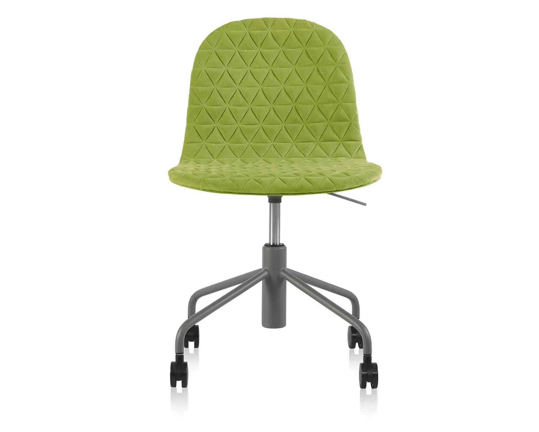 Iker design konferenzstuhl mannequin 04 mit rollen und for Design konferenzstuhl