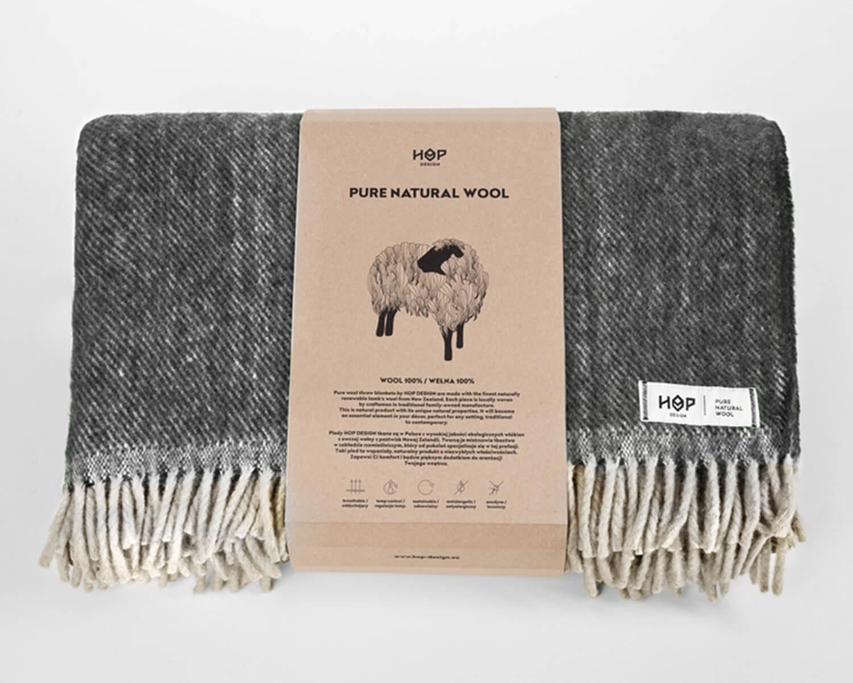 graue wolldecke gallery of aus merinowolle gestrickt in with graue wolldecke stunning kaschmir. Black Bedroom Furniture Sets. Home Design Ideas