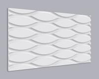 3D Wandpaneel MDF 008