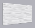 3D Wandpaneel MDF 046 aus MDF-Holz