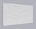 3D Wandpaneel MDF 048 aus MDF-Holz