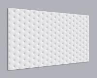 3D Wandpaneel MDF 051 aus MDF-Holz
