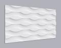 3D Wandpaneel MDF 052 aus MDF-Holz