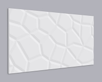 3D Wandpaneel MDF 061 aus MDF-Holz