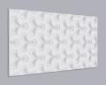 3D Wandpaneel MDF 080 aus MDF-Holz