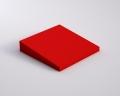 Weiches 3D Wandpaneel Cubic von fluffo