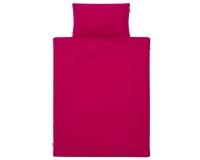 Hochwertige Kinderbettwäsche in pink günstig online kaufen