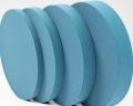 Runde Akustikpaneele für kreative 3D Wände