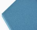 3D Wandpaneel Hexa edge mit schrägen Kanten