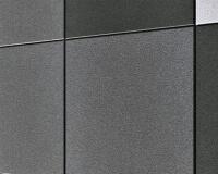 3D Paneele Pixel edge mit abgeschrägten Kanten