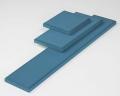 3D Akustikpaneele Stick edge mit abgeschrägten Kanten