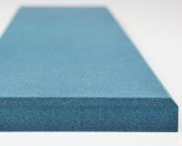 3D Paneel Stick edge aus weichem Akustikschaumstoff