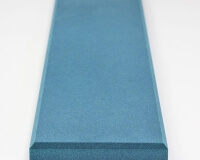 Langes Wandpaneel Stick edge für weiche Wände
