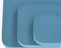 3D Wandpaneel Tele von fluffo