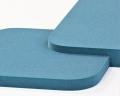 Weiche 3D Wandplatten tele cut fluffo
