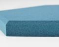 3D Wandpaneel Hexa edge von fluffo