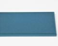 Line edge für kreative 3D Wände aus bunten Rechtecken