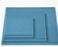 Weiches 3D Wandpaneel Pixel edge in Quadrat Form
