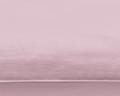Baumwoll-Bettwäsche in rosa uni Farbe