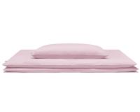 Hochwertige Kinderbettwäsche in rosa günstig online kaufen