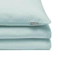 Mumla Bettwäsche Mintgrün aus hochwertiger Bettwäsche