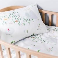 Mumla Bettwäsche Landschaft Kinder