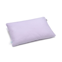 Mumla Flieder Kissenbezug aus hochwertiger Baumwolle
