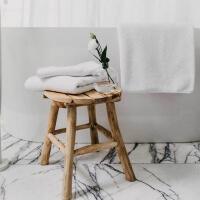 Mumla Baumwoll Frottee Handtücher