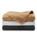 Mumla Frottee Handtücher beige