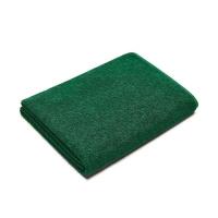 Mumla Handtücher dunkelgrün Frottee Baumwolle