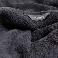 Frottee Handtücher Dunkelgrau von Mumla
