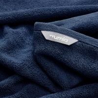 Frottee Handtücher Dunkelblau von Mumla