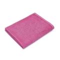 Mumla Handtücher Rosa Frottee Baumwolle