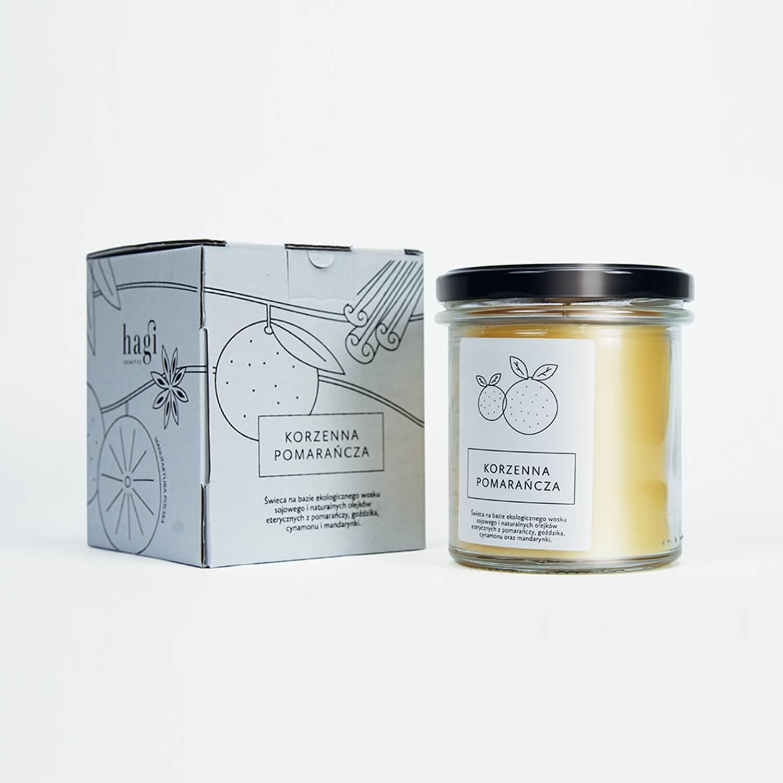 Buchweizen Kissen Heu Design 50 x 30 cm