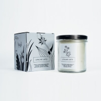 hagi cosmetics Duftkerze Hot Summer aus Sojawachs