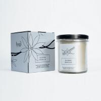 hagi Natur Duftkerze Sweet Vanilla
