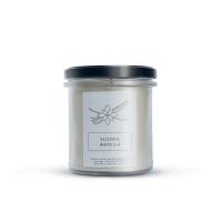 hagi cosmetics Soja Duftkerze Sweet Vanilla