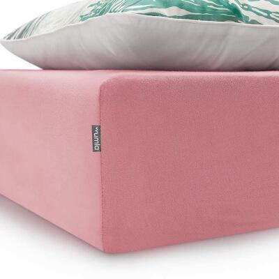 4er Tischset HAYPAD im Stroh Design