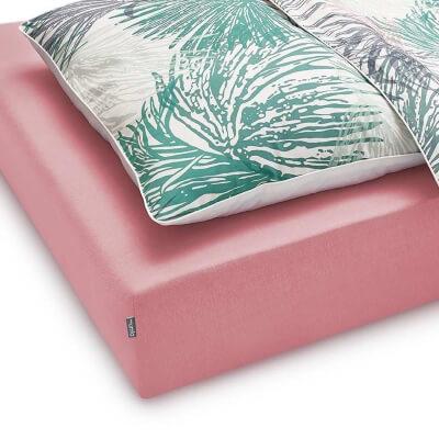 4er Tischset HAYPAD im Stroh Design als Tischunterlage