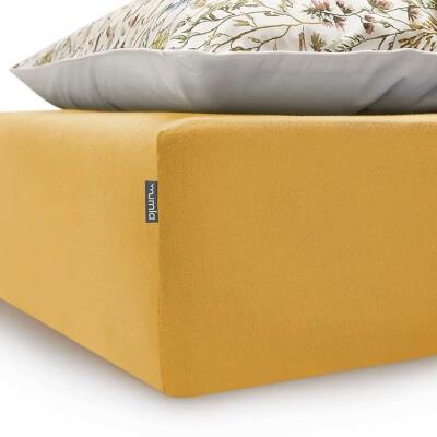 4er Tischset HAYPAD im Moos Design als Serviette 004