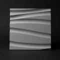 3D Wandpaneele 002 von HOOSA