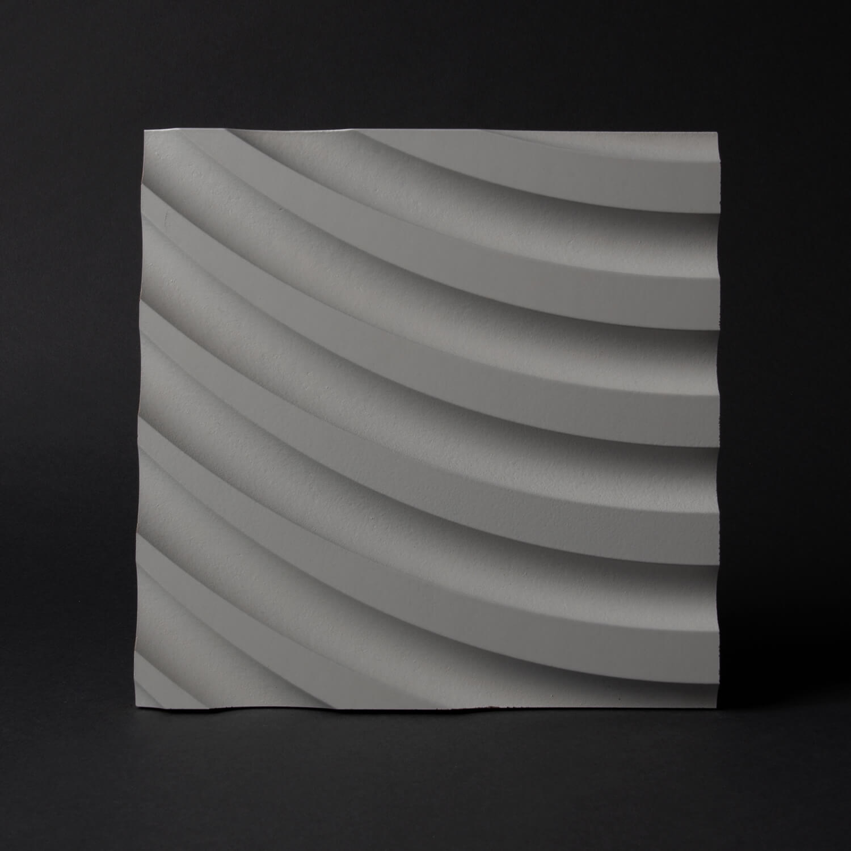 Tischdecke im Moos Design