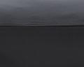 Baumwoll-Bettwäsche in dunkelgrau uni Farbe