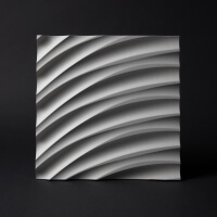 3D Wandpaneel 014 von HOOSA