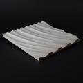 3D Wandpaneel 014 aus MDF Holz