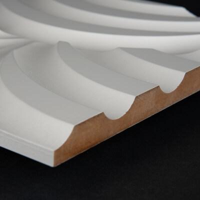 Kissenbezug im Heu Design für Bettwäsche im Heu Design