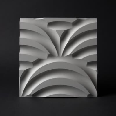 Kissenbezug im Stroh Design