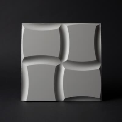 Kissenbezug im Moos Design für Bettwäsche im Moos Design