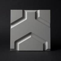 3D Wandpaneel 019 von HOOSA